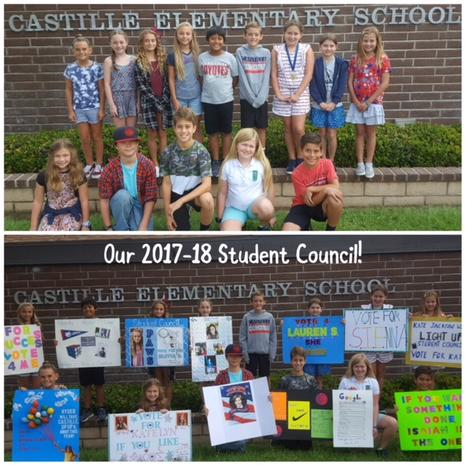 Student Council 2017-18